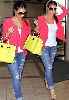 OUTFITS 4 LESS | The Look 4 Less: Celebrity Look 4 Less: Kim Kardashian