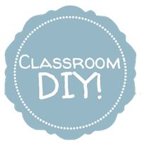This blog has awesome ideas of do-it-yourself projects for your classroom.  Especially as a first year teacher, it is going to be important to get creative and make or find a cheaper alternative to some of the great ideas you want to use in your classroom.