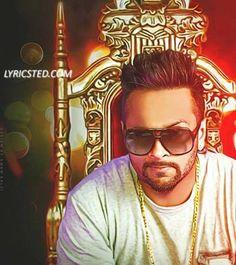 Rick Sandhu - Baby Don't Blush lyrics from Punjabi Songs