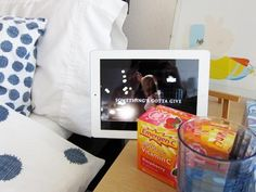 Get Well Soon: What's Your Go To Movie When You are Feeling Sick?