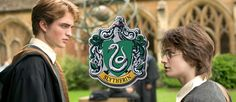 A rather interesting fan theory about The Goblet of Fire!