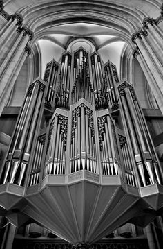 Orgel St. Lamberti / Münster | by GelsenBuer (off, now RPGB)