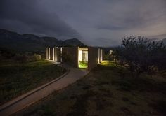Gallery of Residence in Megara / Tense Architecture Network - 13