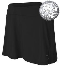 The Gym Girl Ultra was designed with the busy woman in mind (We like to call her Super Woman). This Skirt is meant to perform and flatter while you go for long runs, practice yoga, play a round of golf and manage a career in between dropping the kids off at school, grocery shopping and coffee with the girlfriends.