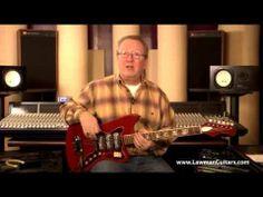 ▶ Vintage Guitars for Sale 1966 Silvertone H1488 Sillouette (515) 864 6136 - YouTube