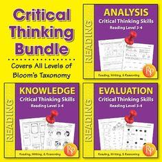 critical thinking activities to improve writing skills