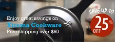 Shop the Xtrema Cookware Sale and enjoy great savings on ceramic skillets, soup pots and cookware sets.  http://store.ceramcor.com/SearchResults.asp?Cat=29