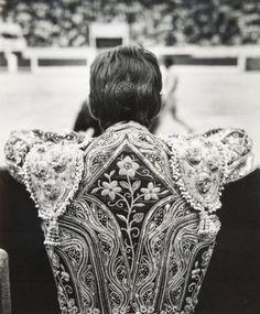 Jean Dieuzaide // El Cordobès, Toulouse 1967.