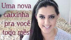 NatimusBox | A sua nova caixinha de maquiagem por assinatura Muitas de vocês já conhecem o serviços da GlossyBox, Glambox, BlueBox e por ai vai.. Agora vocês vão conhecer o mais novo serviço de entrega de caixinha do Brasil, 100% seguro e de Avon e Natura! Vejam o vídeo!! #natimusbeauty #natimusbox #nadaperfeita
