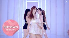 [STATION] 유리 X 서현_Secret_Music Video