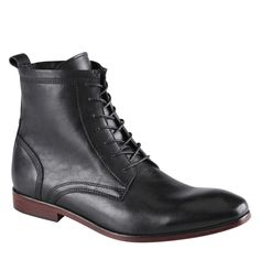 ALDO men's casual boots~great for my hubs this fall/winter season #Troyer #aldo40 #shoecloset