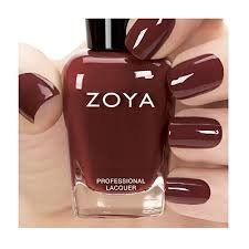 Zoya – Nail Polish Cashmeres & Satins Fall Collection Pepper – 0.5 oz.