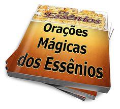 Orações Mágicas Dos Essênios :: CAPIVARA