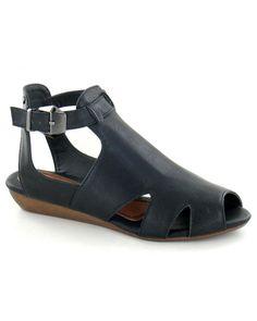 FC Select Vegan Alexa Wedge Sandals