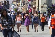 En riesgo, temporada vacacional en Oaxaca y Chiapas: empresarios