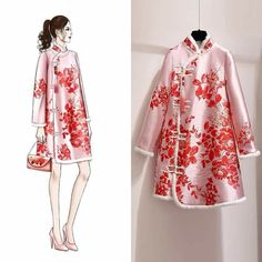 56 Ideas for fashion drawing dresses style Asian Fashion, Fashion Art, Trendy Fashion, Girl Fashion, Womens Fashion, Style Fashion, Fashion Drawing Dresses, Fashion Dresses, Fashion Clothes