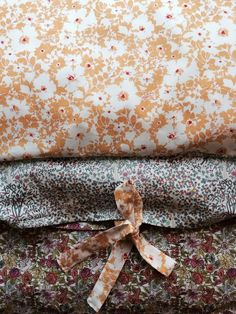 Handmade toddler duvet cover100cm x 130cmMade using beautiful Liberty print fabricOnce ordered you may choose up to three different fabrics from the Liberty website Please email your fabrics to nakedlunge@gmail.com for us to orderOnce fabrics are ordered please allow between two and four weeks for your bedding to be madeAll Duvet covers and Pillow cases will be beautifully gift wrapped