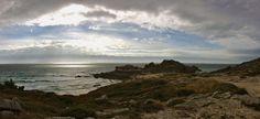 Do Faro de Corrubedo ao Castro de Baroña   Roteiros galegos