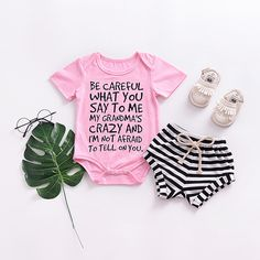 Baby rompers sales at a wholesale price on NewChic. Baby onesies aba7c0c6d885