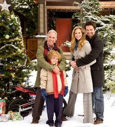 About the Movie - On the Twelfth Day of Christmas | Hallmark ...