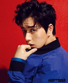 Park Hae Jin Covers The Anniversary Issue Of Men's Uno China Korean Wave, Korean Men, Asian Actors, Korean Actors, Korean Dramas, Asian Boys, Asian Men, Park Hye Jin, Chinese Fans