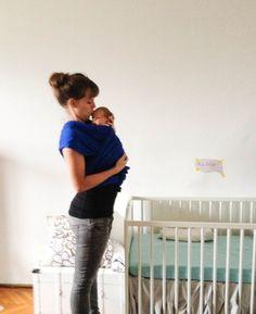 //: DIY Babywrap :// Baby Wraps, Cribs, Diy, Home Decor, Style, Cots, Swag, Decoration Home, Bassinet