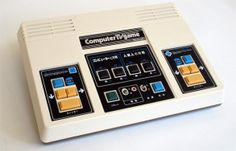 La consola final de esta serie fue Computer TV Game, lanzada en 1980. Al igual que las demás consolas de la serie Color TV Game, fue distribuida sólo en Japón. El juego incluido en esta consola era una versión del primer juego arcade de Nintendo, Computer Othello.