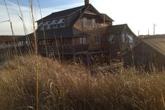 MacMullen-Scott Cottage (formerly Dune Swale) | Nags Head Rentals | Village Realty