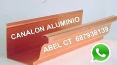 Canalones Aluminio Murcia Cartagena Molina segura Abel CT - Google+