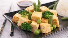 Do soy foods increase cancer risk? | MD Anderson Cancer Center