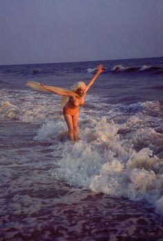 année 1962 - Marilyn Monroe