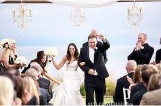 A Los Angeles Wedding at Terranea Resort
