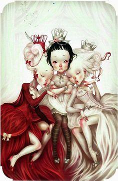 Elodie Vermeulen(Lostfish)... | Kai Fine Art