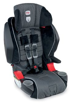 Britax Frontier 85 SICT Booster Seat, Onyx $254.99