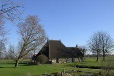 Nijega (Smallingerland), kleine kop/rompboerderij