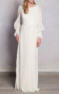 Luisa Beccaria Bridal #tznius