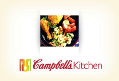Campbell's Quick Creamy Vegetable Combo Recipe