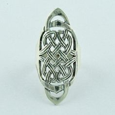 WAVE DESIGN 925 STERLING SILVER RING SIZE 6 US #SilvexImagesIndiaPvtLtd #Statement