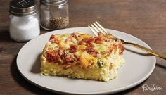 13 Casseroles You Can Freeze and Eat Anytime via @PureWow