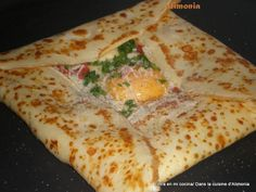Crepes curry, foto 1