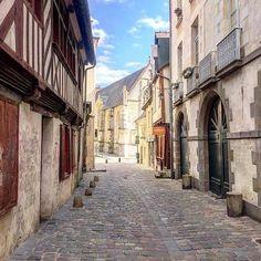 La touche française -Rennes France