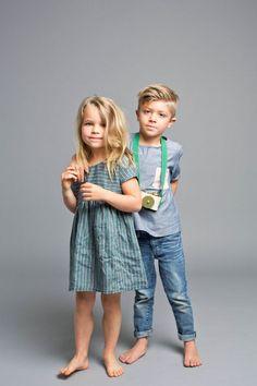 Lovechild/ By Boy + Girl