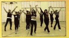 ZUMBA - Rabiosa - by Arubazumba Fitness.m4v, via YouTube.