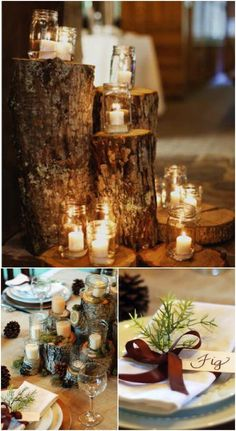 40 rustic christmas decor ideas you can build yourself front 40 skvelch npadov na vianon dekorciu v rustiklnom tle ktor si viete vyrobi aj vy diy christmas giftscabin christmasgrinch christmasrustic solutioingenieria