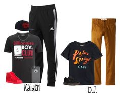 """""""Black History Museum + Lunch w/ The Totes 