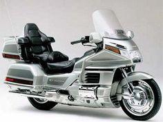 Honda Goldwing GL1500 Custom 1988