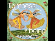 Mantra-reverse negative to positive - Ek Ong Kar Satgur Pras (Lightness of Being) - by SatKirin Kaur Khalsa