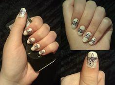 #nail art  / #nail style / #nail design / #tırnak / #nagel / #clouer