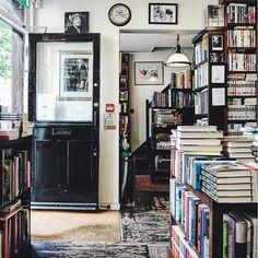 #literaryspaces Quero!