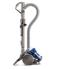 Dyson DC26 City Multi Floor -  Ultra portable vacuum cleaner